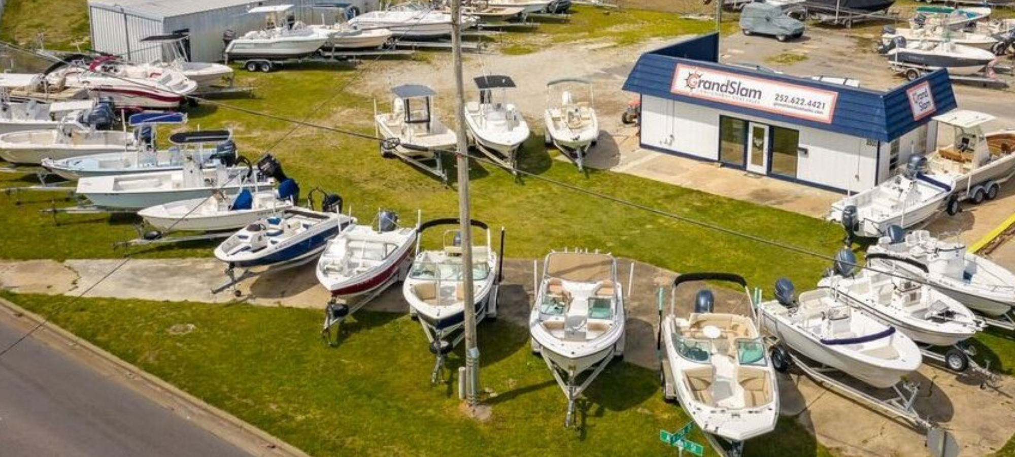 Welcome to Grand Slam Consignment Boat Sales - Grand Slam